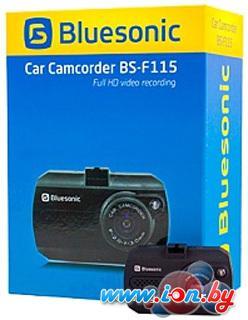 Автомобильный видеорегистратор Bluesonic BS-F115 в Могилёве