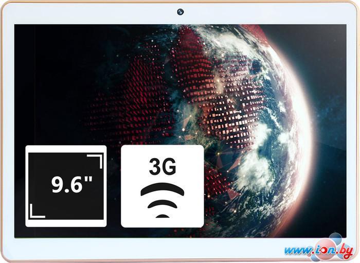 Планшет Ginzzu GT-X870 8GB 3G White в Могилёве
