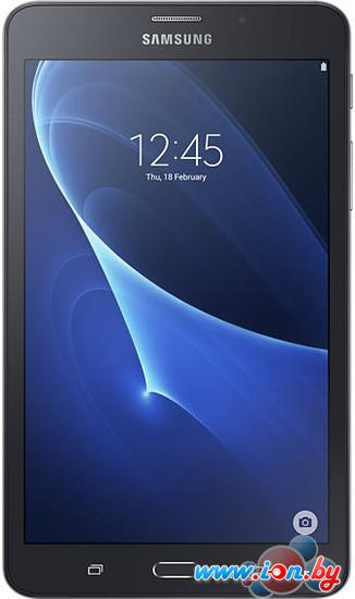 Планшет Samsung Galaxy Tab A 7.0 8GB LTE Metallic Black [SM-T285] в Могилёве