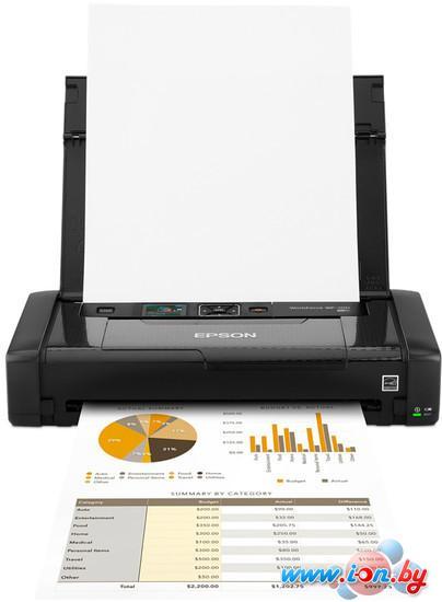 Принтер Epson WorkForce WF-100W в Могилёве
