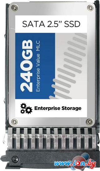 SSD HP 240GB [728735-B21] в Могилёве