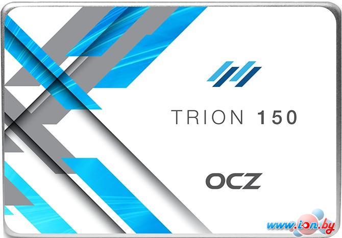 SSD OCZ Trion 150 480GB [TRN150-25SAT3-480G] в Могилёве