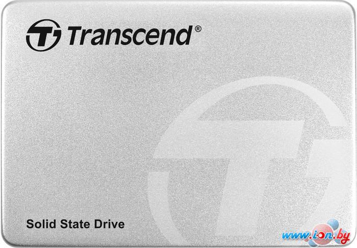 SSD Transcend SSD360 256GB [TS256GSSD360S] в Могилёве