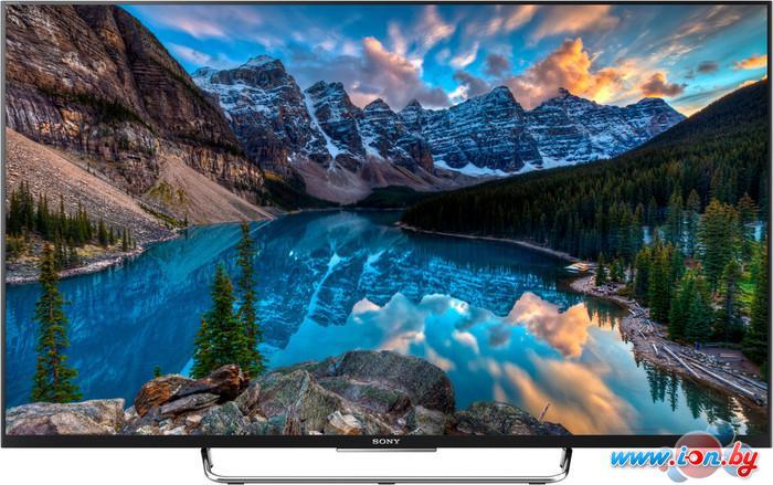 Телевизор Sony KDL-50W805C в Могилёве