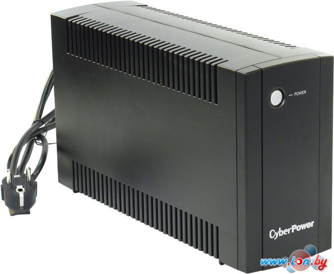 Источник бесперебойного питания CyberPower UT1050EI 1050VA в Могилёве