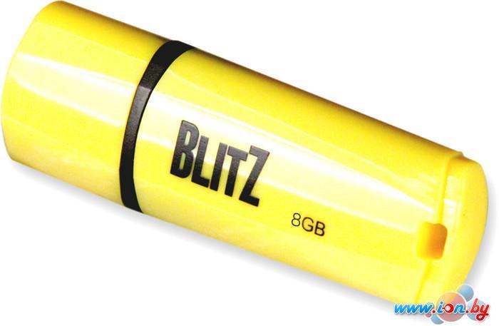 USB Flash Patriot Blitz 8GB (PSF8GBLZ3USB) в Могилёве