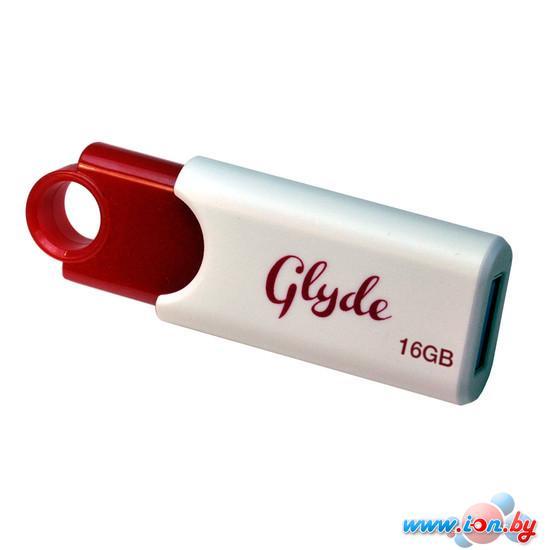 USB Flash Patriot Glyde USB 3.1 16GB [PSF16GGLD3USB] в Могилёве