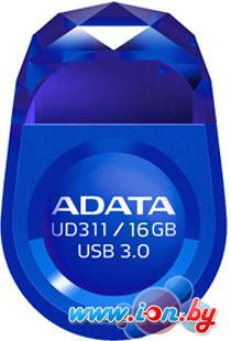 USB Flash A-Data DashDrive Durable UD311 16GB (AUD311-16G-RBL) в Могилёве