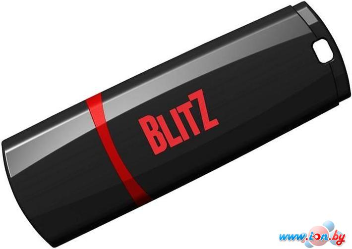 USB Flash Patriot Blitz 16GB Black [PSF16GBLZ3BUSB] в Могилёве