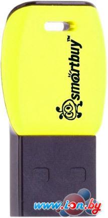 USB Flash Smart Buy 16GB Cobra (SB16GBCR-Yl) в Могилёве