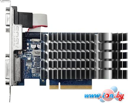 Видеокарта ASUS GeForce GT 710 1GB DDR3 [710-1-SL-BRK] в Могилёве
