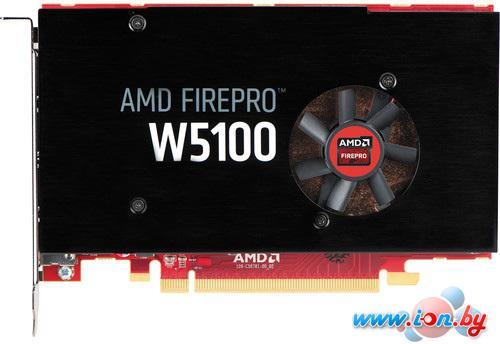 Видеокарта HP FirePro W5100 4GB GDDR5 [J3G92AA] в Могилёве