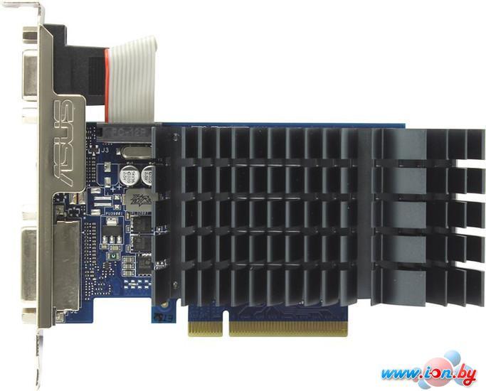 Видеокарта ASUS GeForce GT 710 2GB DDR3 [710-2-SL] в Могилёве