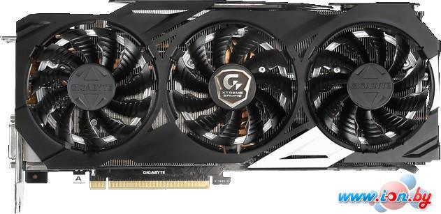 Видеокарта Gigabyte GeForce GTX 980 Ti 6GB GDDR5 [GV-N98TXTREME C-6GD] в Могилёве