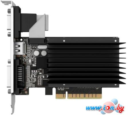 Видеокарта Palit GeForce GT 710 2GB DDR3 [NEAT7100HD46-2080H] в Могилёве