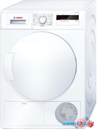 Сушильная машина Bosch WTH83000OE в Могилёве