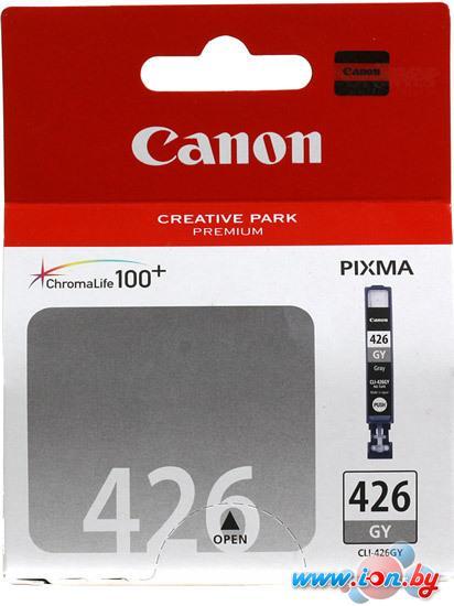 Картридж для принтера Canon CLI-426 Grey в Могилёве