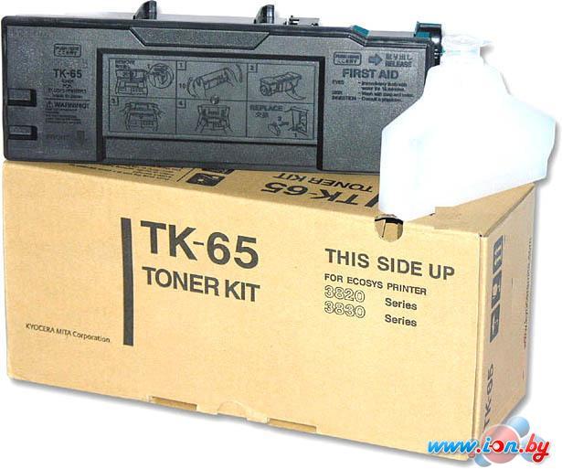 Картридж для принтера Kyocera TK-65 в Могилёве