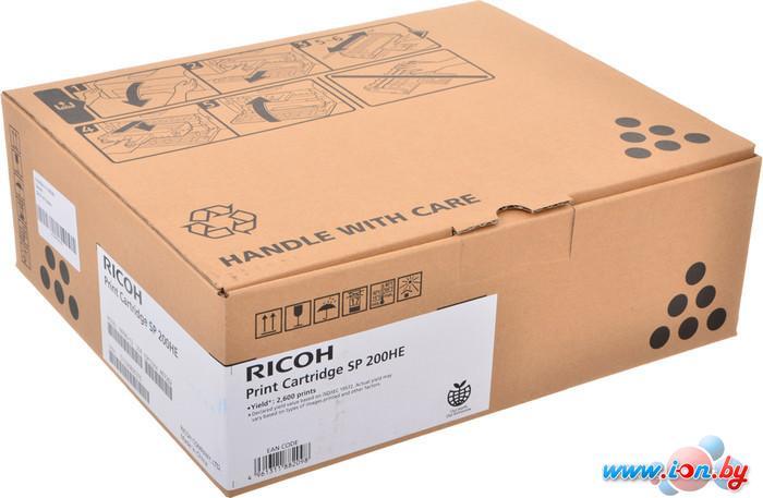 Картридж для принтера Ricoh SP 200HE в Могилёве