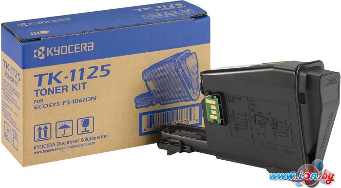 Картридж для принтера Kyocera TK-1125 в Могилёве