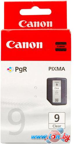 Картридж для принтера Canon PGI-9 Clear (2442B001) в Могилёве