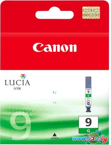 Картридж для принтера Canon PGI-9 Green (1041B001) в Могилёве