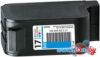 Картридж для принтера HP 17 (C6625AE) в Могилёве