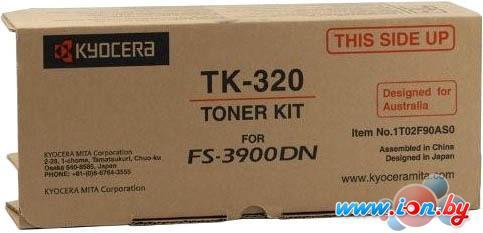 Картридж для принтера Kyocera TK-320 в Могилёве