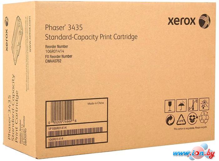 Картридж для принтера Xerox 106R01414 в Могилёве