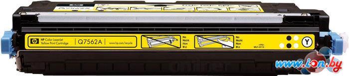 Картридж для принтера HP Q7562A в Могилёве