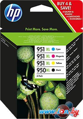 Картридж для принтера HP 950XL/951XL (C2P43AE) в Могилёве