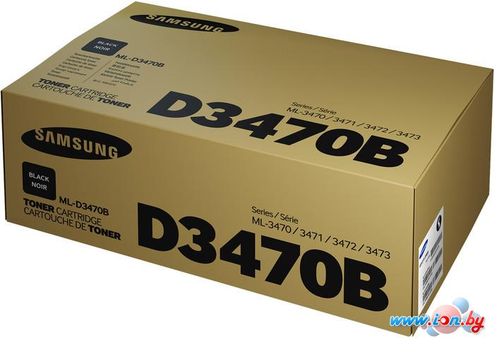 Картридж для принтера Samsung ML-D3470B в Могилёве