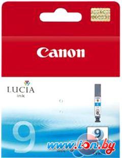 Картридж для принтера Canon PGI-9 Cyan (1035B001) в Могилёве