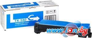 Картридж для принтера Kyocera TK-540 Black в Могилёве