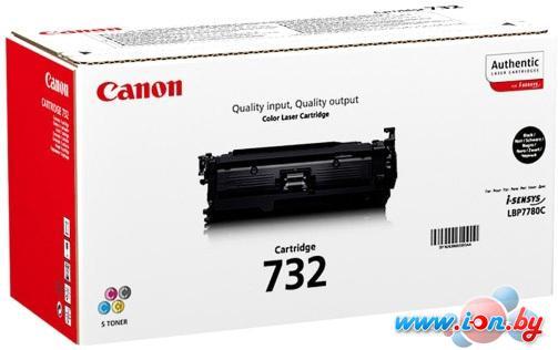 Картридж для принтера Canon 732BK [6263B002AA] в Могилёве
