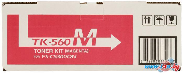 Картридж для принтера Kyocera TK-560M в Могилёве