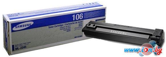 Картридж для принтера Samsung MLT-D106S в Могилёве