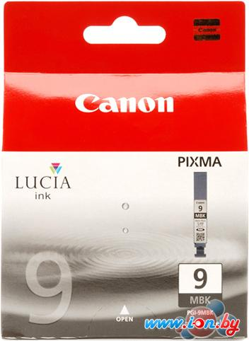Картридж для принтера Canon PGI-9 Matte Black (1033B001) в Могилёве
