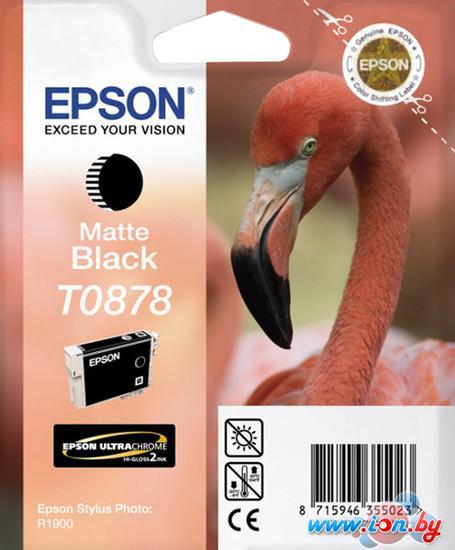 Картридж для принтера Epson C13T08784010 в Могилёве