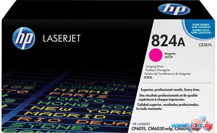 Картридж для принтера HP 824A (CB387A) в Могилёве
