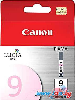 Картридж для принтера Canon PGI-9 Photo Magenta (1039B001) в Могилёве
