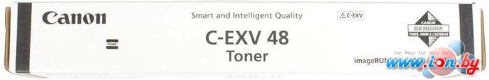 Картридж для принтера Canon C-EXV48 BK [9106B002] в Могилёве