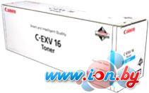 Картридж для принтера Canon C-EXV16C в Могилёве