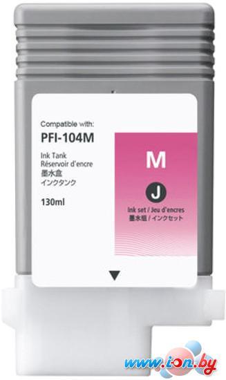 Картридж для принтера Canon PFI-104M (3631B001AA) в Могилёве