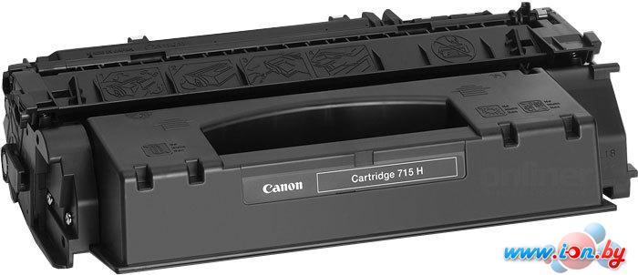 Картридж для принтера Canon 715H в Могилёве