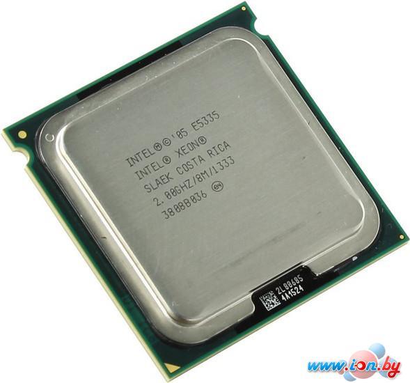 Процессор Intel Xeon E5335 в Могилёве