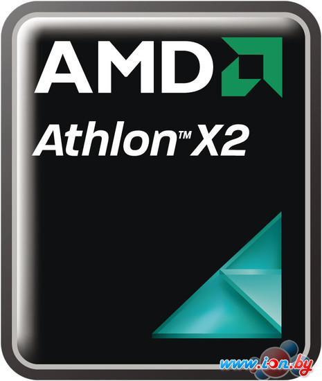 Процессор AMD Athlon X2 370K BOX (AD370KOKHLBOX) в Могилёве