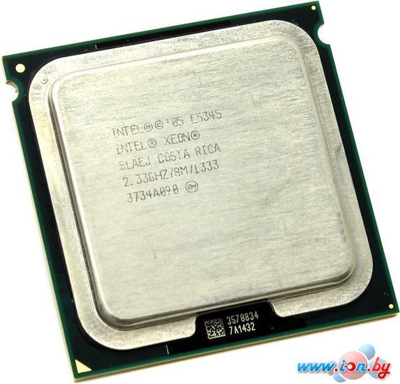 Процессор Intel Xeon E5345 в Могилёве