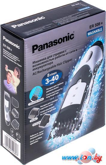 Машинка для стрижки Panasonic ER508 в Могилёве