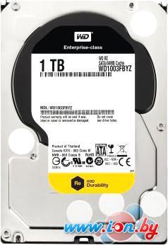 Жесткий диск WD Re 1TB [WD1004FBYZ] в Могилёве